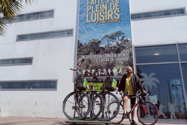 Location vélo VTT