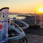 City tour en taxi-vélo - Bord de mer