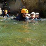Canyoning Gorges du Loup - Tous Niveaux