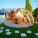 Séjour Bulle romantique sous les étoiles - Roquebrune/Argens