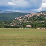 Visite commentée du village de Fayence