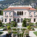 Fête de la Rose à la Villa Ephrussi de Rothschild - Excursion en autocar