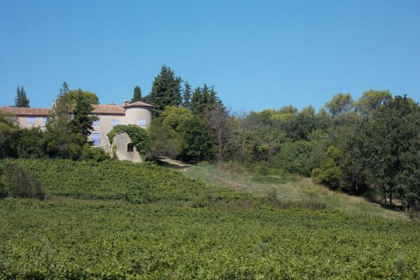 Château Rémilier