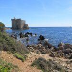 Visite guidée Ile Saint Honorat - Cannes (Sans Traversée)