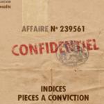 Cold Case - Enquête Policière ECA