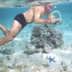 Chasse au trésor sous marine - PROMO