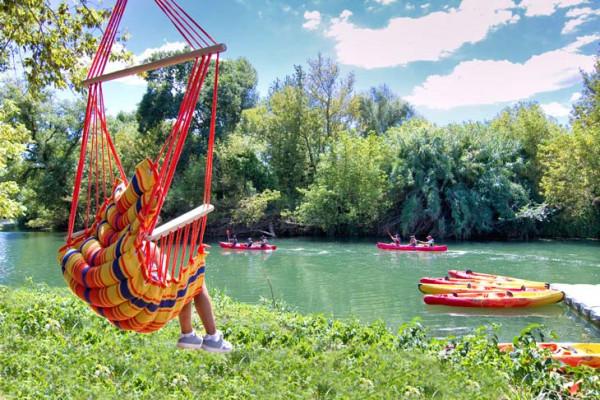 Location Canoe Kayak – Puget sur Argens – Var