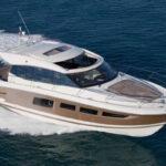 Location yacht Jeanneau prestige 500S  (10 personnes)