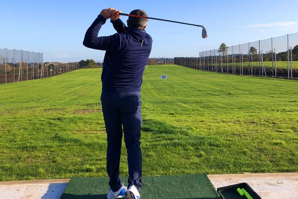 Democratic Golf Practice