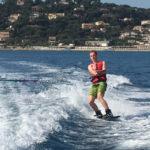 Ski nautique / Wakeboard - Plage de la Nartelle - Promo