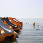 Location de pédalo à la plage de la Nartelle - PROMO