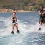 WGP ISSAMBRES ECA-  Ski nautique/wakeboard