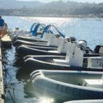 WGP ISSAMBRES ECA -  Ponton flottant