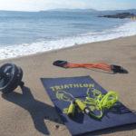 Aqua Training - Sport Sable et Soleil