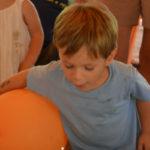 Anniversaire Enfant - Lac de Saint Cassien