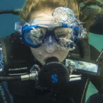 Baptême de plongée sous-marine à Fréjus