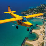 Vol en ULM Fréjus - Baptême de l'air