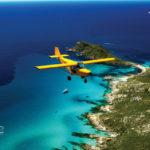 Vol en ULM - Les 4 caps - Fréjus