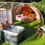 Séjour Ma bulle de verre sous les pins - Roquebrune/Argens