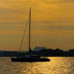 Sortie en mer Coucher de soleil avec Dîner - Cannes