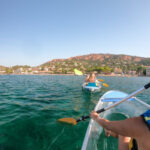 Location Kayak transparent, Agay - PROMO