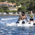 Ski nautique & wakeboard - Agay