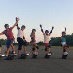 Skate électrique : Initiation OneWheel