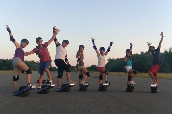 Skate-électrique-Initiation-OneWheel