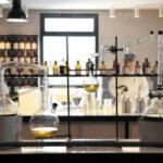 Atelier Parfumeur - Fragonard Fabrique des Fleurs GRASSE