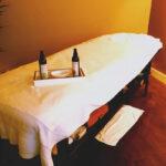 Bien être - Massage du corps relaxant ou drainant
