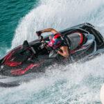 SEADOO JETSKI RXP X RS 300 SPORT