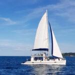 Croisière Ninah II - Apéro en mer - Cap Dramont & Ile d'Or