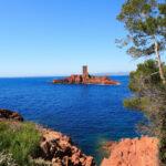 Croisière Iladora - Apéro en mer - Cap Dramont & Île d'Or