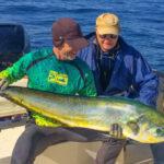 Pêche au gros au large - Fréjus