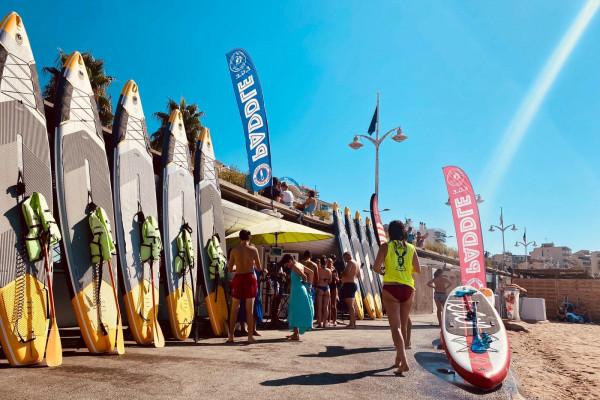 Location 3H de paddle - paddle tandem - canoë-kayak