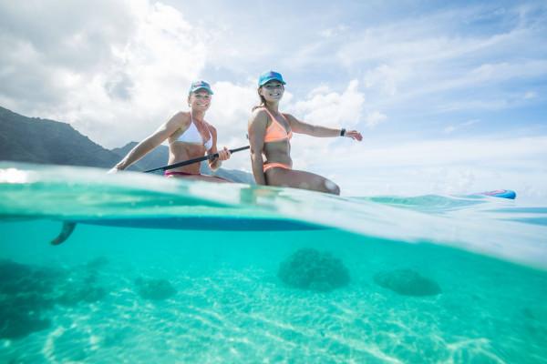 Location 2H de paddle - paddle tandem - canoë-kayak