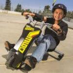 Drift trike électrique Enfant - Saint Aygulf