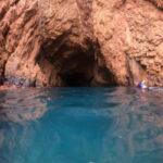 Les trésors aquatiques de l'Estérel - Sortie grottes sous marine