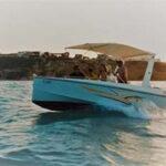 Excursion bateau avec skipper - les calanques de l'Estérel
