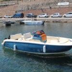Location bateau - Invictus 200FX (115CV) - Agay