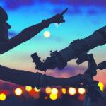 Animation Astronomie : mystères et merveilles de l'univers