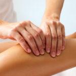 Massage drainant et remodelant