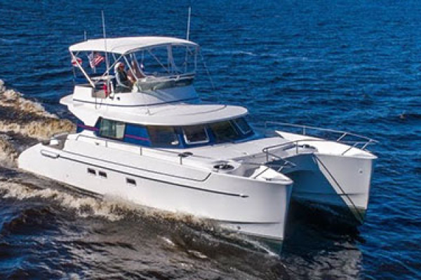 "Privatisation sortie catamaran ""King of Altena"" - Saint Raphaël"