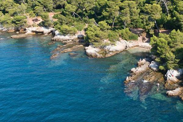 Ile Sainte Marguerite – Cannes – Lérins