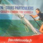 Voile : Cours Particuliers - Lac de Saint-Cassien