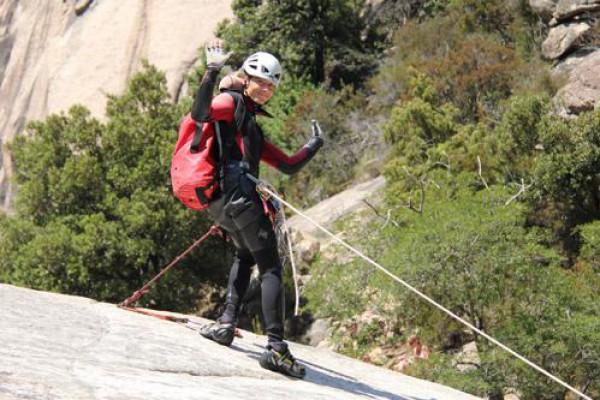 Sud Est Escalade – Aerial Trails climbing