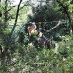 Aoubré- Entrée journée + parcours aventure - PROMO