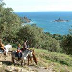 Equitation - Sortie débutant - Panoramer