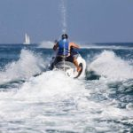 Initiation Jet Ski -Saint Aygulf