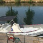 Location de bateau Master Open - PROMO